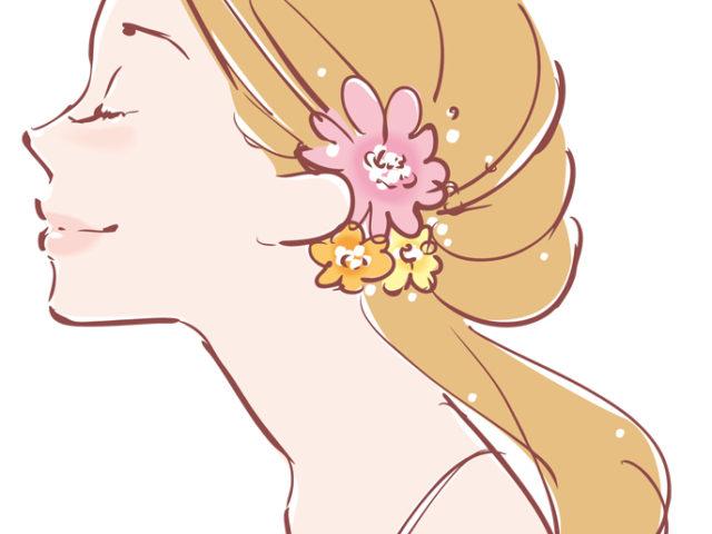 美容効果とポルク