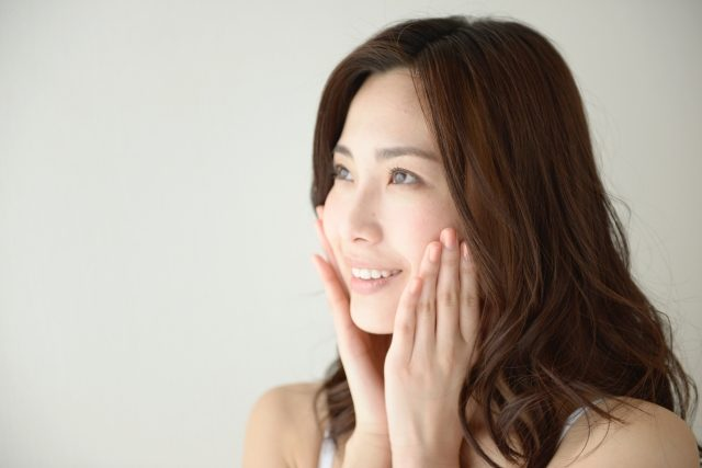 乾燥肌対策サプリと口コミ評価